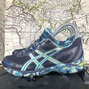 ASICS duomax women's running shoe size 6